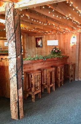 The Historic Pines Ranch A Rustic Colorado Wedding Venue Diy